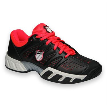 K-Swiss Big Shot Light Womens Tennis Shoe