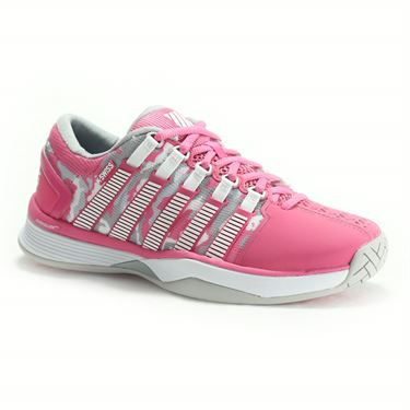 K Swiss Hypercourt Womens Tennis Shoe