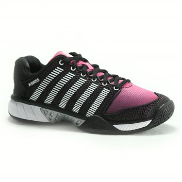 K Swiss Hypercourt Express Womens Tennis Shoe