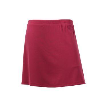 In Between Plus Size All Sport Skirt - Magenta