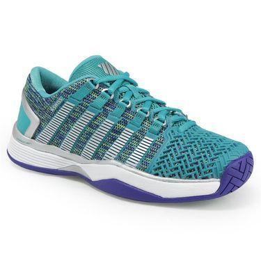 K Swiss Hypercourt 2.0 Womens Tennis Shoe
