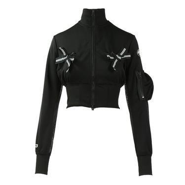 adidas Roland Garros Y3 Jacket - Black