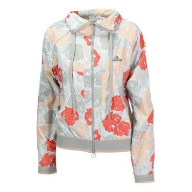 adidas Stella McCartney Australia Jacket - Lipstick/Powder Rose Pink/Glacial
