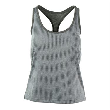 adidas aeroknit ClimaCool Tank - Mineral Grey/Solid Grey