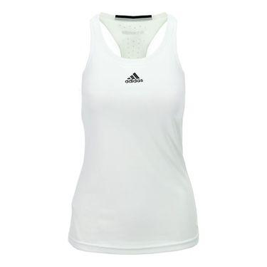 adidas Climachill Tank - White