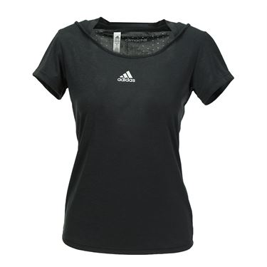 adidas Climachill Top - Black