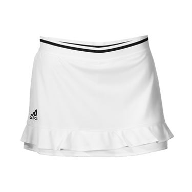 adidas Climachill Skirt - White