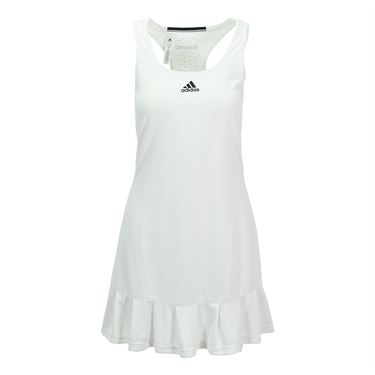 adidas Climachill Dress - White