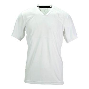 adidas ClimaChill Tee - White