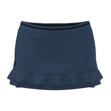 adidas ClimaChill Skirt - Steel/Black