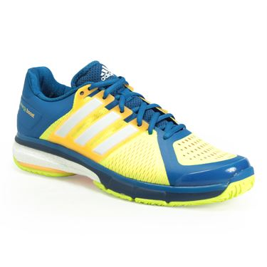 adidas Tennis Energy Boost Mens Tennis Shoe