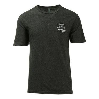 W&S 2016  Soft Crest T-shirt - Charcoal