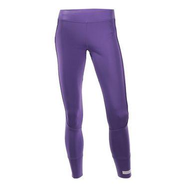 adidas Stella McCartney 7/8 Tight - Deep Lilac