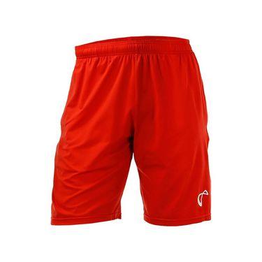 Athletic DNA Boys Hitting Short-Red