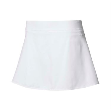 adidas Club Skirt - White/Black