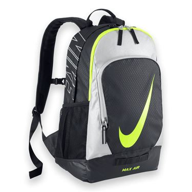 Nike Court Tech Back Pack- Black