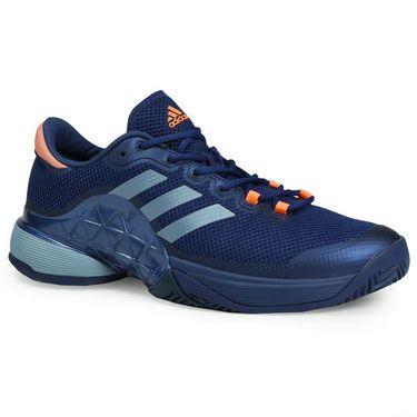 adidas 2017 Barricade Clay Mens Tennis Shoe