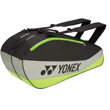 Yonex Club Series 6 Pack Tennis Bag