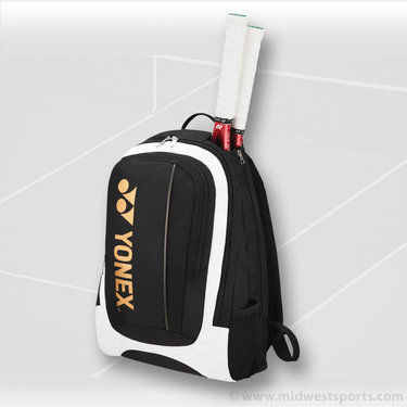 Yonex Tournament Series Black Backpack