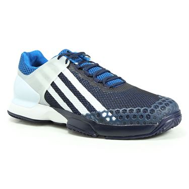 adidas adiZero Ubersonic Clay Mens Tennis Shoe