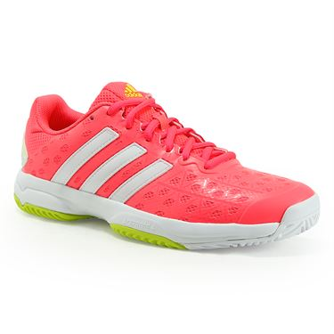 adidas Barricade Club Junior Tennis Shoe