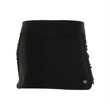 Colosseum Sidewinder Skirt - Black