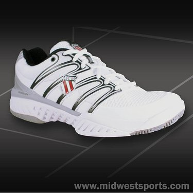 K-Swiss BigShot Mens Tennis Shoes 02638-115