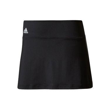 adidas Advantage 13 Inch Skirt Long - Black