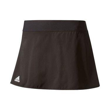 adidas Club Skirt - Black/White