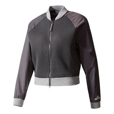 adidas Stella McCartney Jacket - Granite