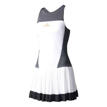adidas Stella McCartney Dress - White/Grey