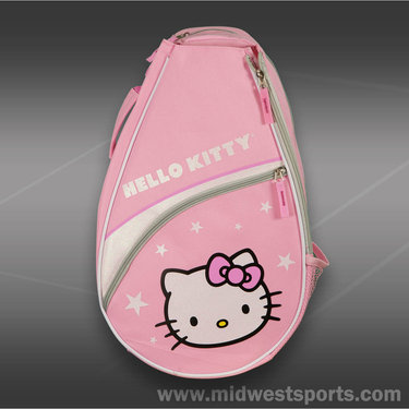 Hello Kitty Sport Tennis Backpack