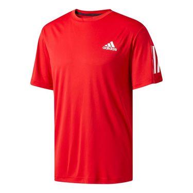 adidas Club Crew - Red