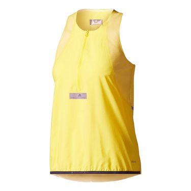adidas Stella McCartney Run Adizero Tank - Vivid Yellow