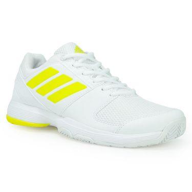 adidas Barricade Court Womens Tennis Shoe
