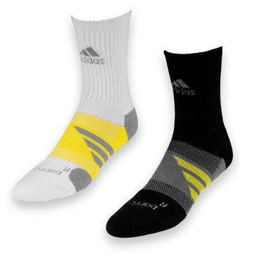 adidas Barricade Crew Tennis Sock