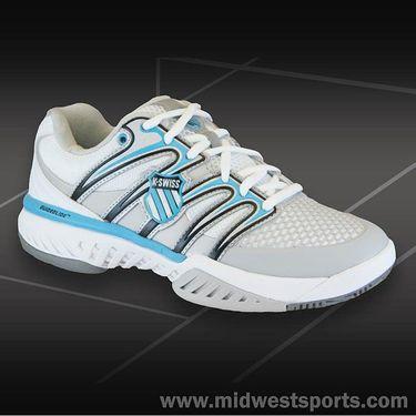 K-Swiss BigShot Womens Tennis Shoes 92638-190