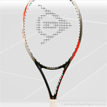 Dunlop Biomimetic M3.0 Tennis Racquet DEMO