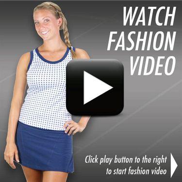 Bolle Calypso Tennis Video