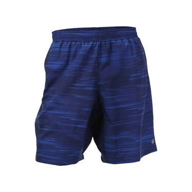 Solfire Transcend Classic Woven Short - Turkish Blue