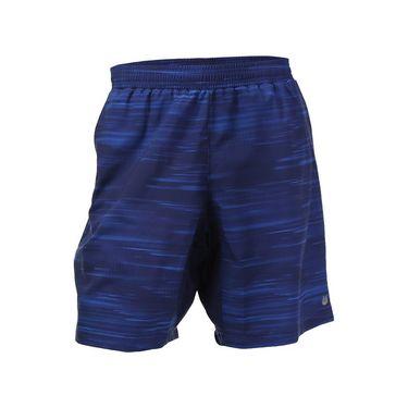 Solfire Transcend Classic Woven Short - Turkish Blue