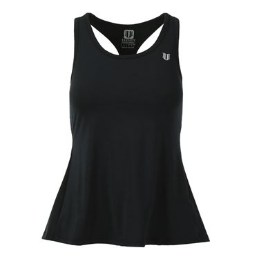 Eleven Casablanca Race Day Tank - Black