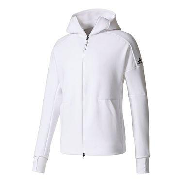 adidas Z.N.E. Hoodie - White