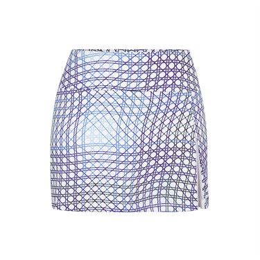 Chrissie 13.5 Inch A Line Skirt - Volley