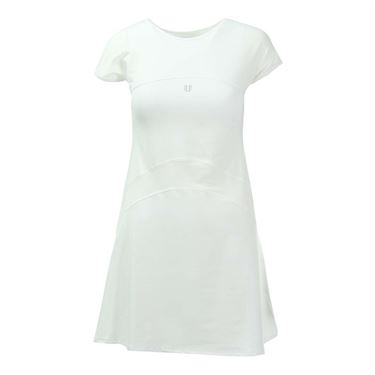 Eleven Wimbledon Dress - White