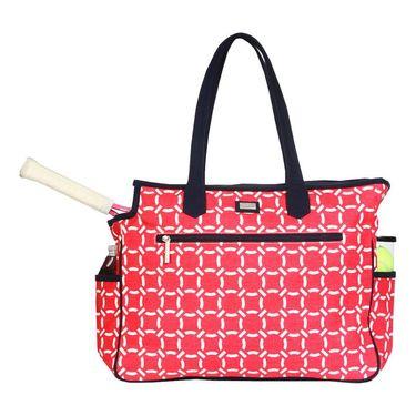 Ame & Lulu Cabana Court Bag
