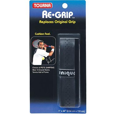 Tourna Sampras Regrip Replacement Tennis Grip