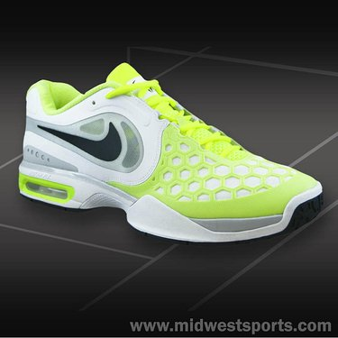 Nike Air Max Courtballistec 4.3 Tennis Shoe Mens 487986-107