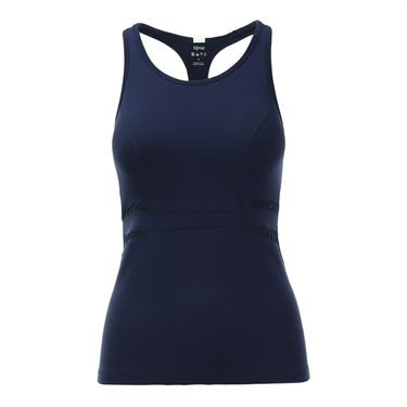 Tonic Love Tank - Navy