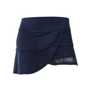 Tonic Breeze 13.5 Inch Skirt - Navy